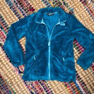 Other - Girls Fleece Northface jacket